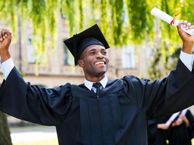 College leaders seek to boost enrollment of Black men