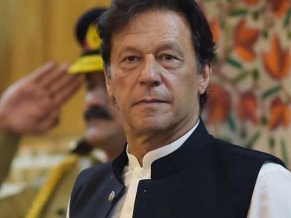 Imran Khan hails UNSC move to discuss Kashmir