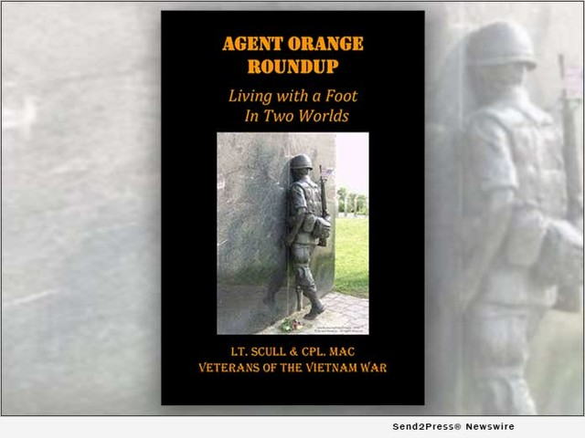 New Book Exposes Epidemic in 'Agent Orange Roundup: Living with a Foot in Two Worlds'