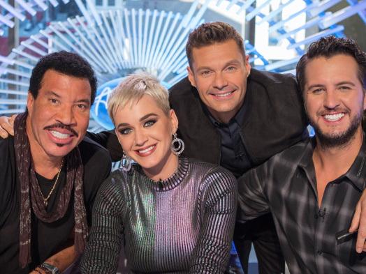 'American Idol' Producer Fremantle Looks To Reduce Global Environmental Footprint