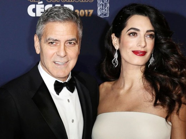 George Clooney, partners sell tequila company for $1 billion