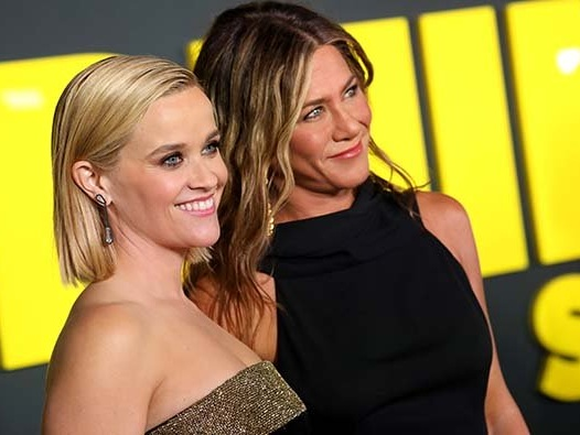 Jennifer Aniston Sets Record Straight On Relationship With Reese Witherspoon