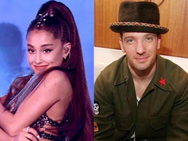 *NSYNC Reunites to Join Ariana Grande Onstage at Coachella 2019