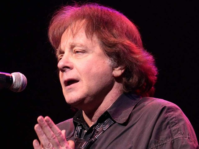 Eddie Money, 'Two Tickets to Paradise' singer, dies at 70