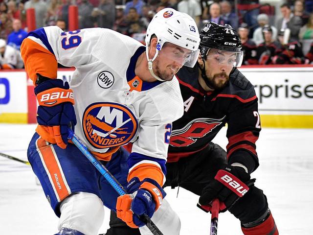 What's next for Islanders after Brock Nelson signing