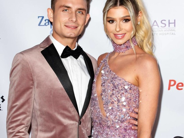 Vanderpump Rules Cast Shares Details From James Kennedy's Proposal to Raquel Leviss