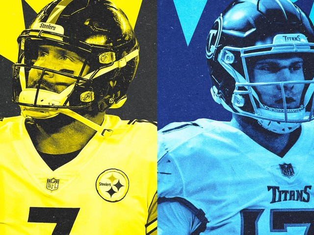 NFL Week 7 Matchups: The Steelers and Titans Finally Get Their Undefeated Showdown
