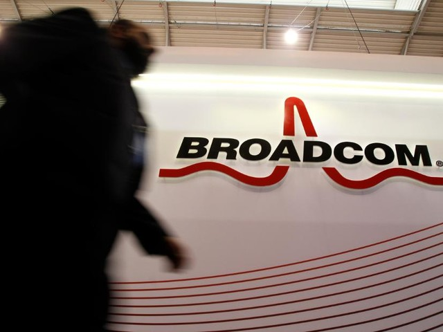 Broadcom was stung by US Huawei ban, dragging chipmaking industry down
