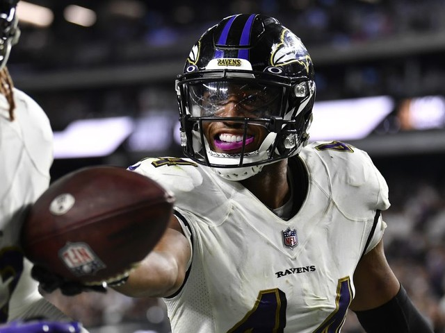 Week 2 Preview: Ravens-Chiefs, Bills Bounce-back Game, and the Rest of the Week 2 Slate