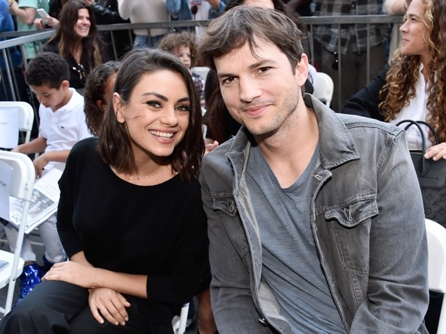 Ashton Kutcher and Mila Kunis Are NOT Happy With Demi Moore's Book