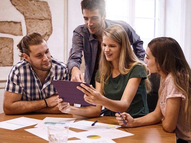 5 Ways Millennials Are Saving The National Economy