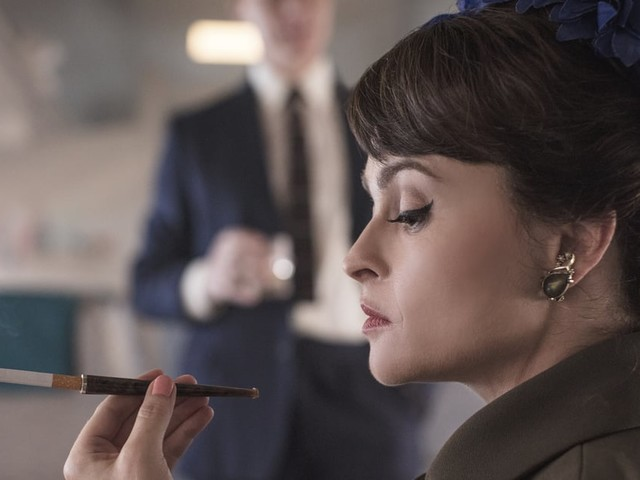 Helena Bonham Carter Saw a Psychic to Get Princess Margaret's Blessing About The Crown