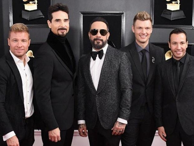 Backstreet Boys, Ella Mai and More to Perform at 2019 iHeartRadio Music Awards