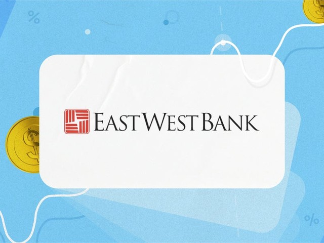 East West Bank review: Chinese American-owned bank with branches around the US