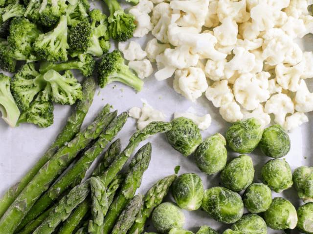 The Best Frozen Vegetables to Buy