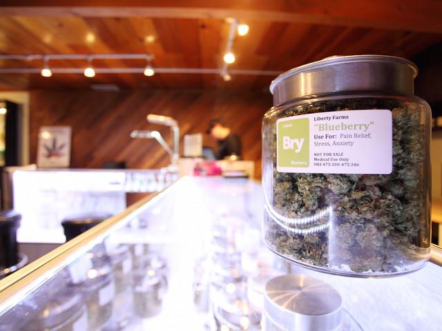 Does Having A Marijuana Dispensary Nearby Increase Teen Drug Use?