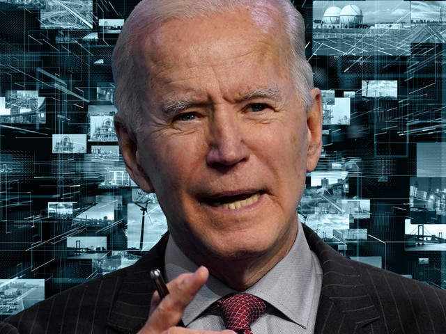 Biden cut funding for his broadband push—will it be enough to close the digital divide?
