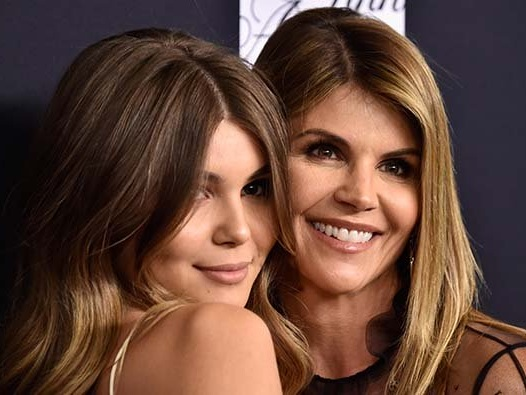 Lori Loughlin's Daughters Getting Revenge By Testifying Against Her?