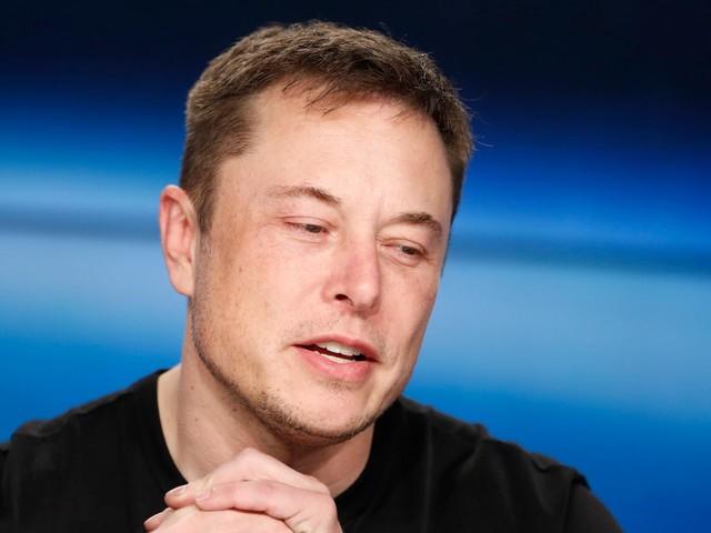 Elon Musk said Tesla should not have lowered the price of Autopilot (TSLA)