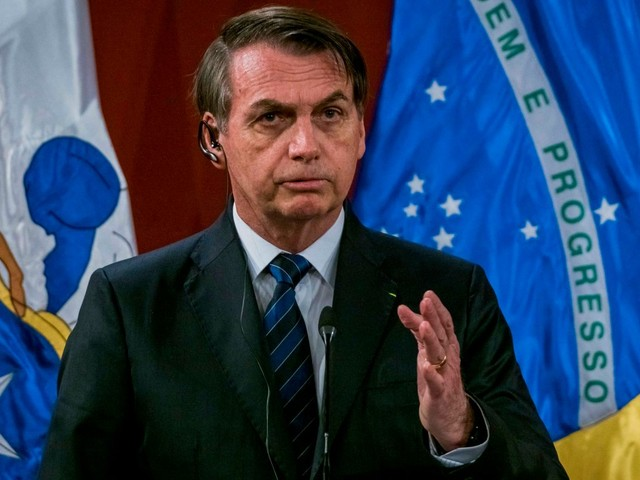 American Museum of Natural History cancels event honoring Brazilian president