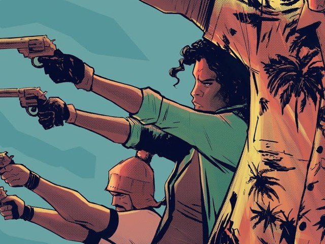 Your First Look at FIREFLY #9 From BOOM! Studios