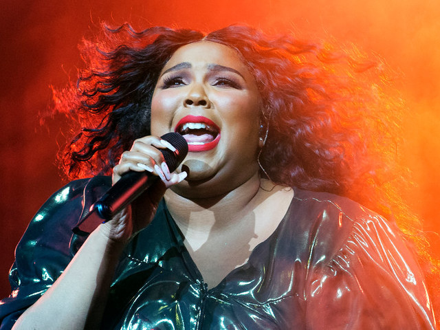 Will Lizzo Rule the Grammys Like She Owned 2019?