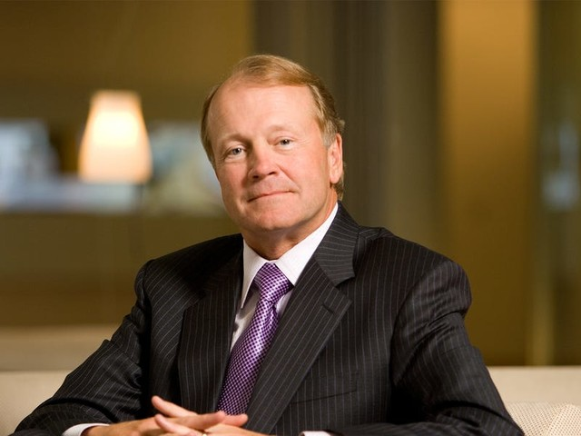 'This is when leaders are born': Tech legend John Chambers says that only the strongest startups will survive the coronavirus crisis and shares his tips for making it through