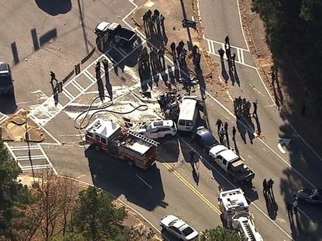 """If I'm A Criminal, It's Open Season"": Atlanta Police To Stop Chasing Criminals"
