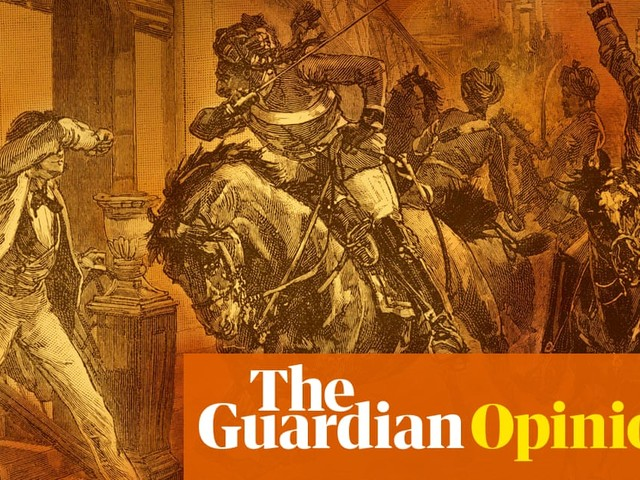 Britain's story of empire is based on myth. We need to know the truth | Priyamvada Gopal