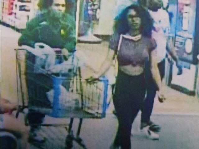 Ice cream 'licking' video traced to Texas Walmart; suspect will face charges, police say
