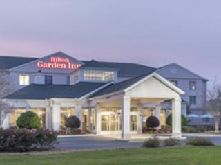 Hilton Garden Inn Dothan Completes Comprehensive Renovation