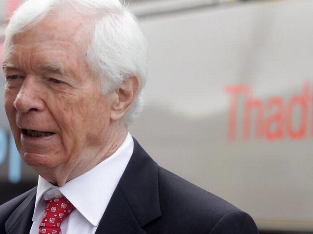 Just how ill is Thad Cochran? Staff says he won't return to Washington this week