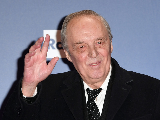 Dario Argento Lines Up TV Series 'Longinus' With Wild Bunch's New Italian Production Firm
