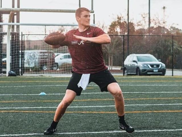 'Pretty Strong' – Adam Schefter Gives Mac Jones Inside Scoop ahead of 2021 NFL Draft