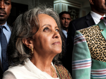 Ethiopia Elects Its 1st Female President & It Signals A Much-Needed Shift In The World