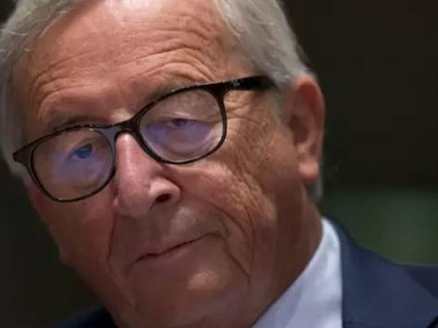 Juncker Warns 'The EU Cannot Survive Without Italy'