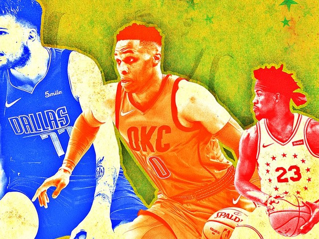 The 2019 NBA All-Star Starters Are In. Who Will Join Them?