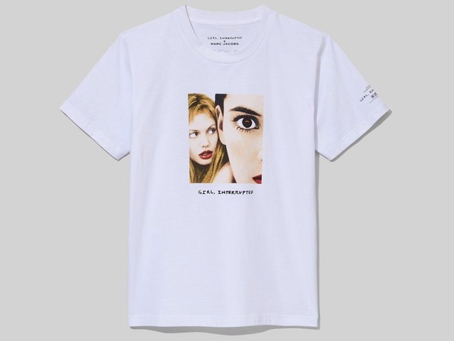 Marc Jacobs launches Girl, Interrupted 20th anniversary charity collection