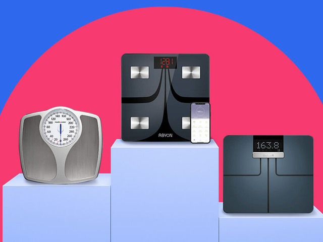 Weigh to Go! The Best Bathroom Scales of 2021