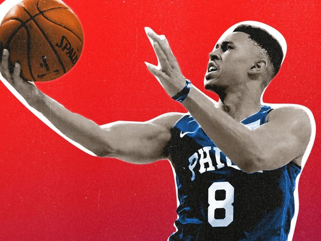 Zhaire Smith Is Back to Dunk on Your Favorite Team