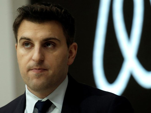 Airbnb publicly reveals its IPO filing, giving investors their first look at the travel giant's finances as it tries to outrun the pandemic