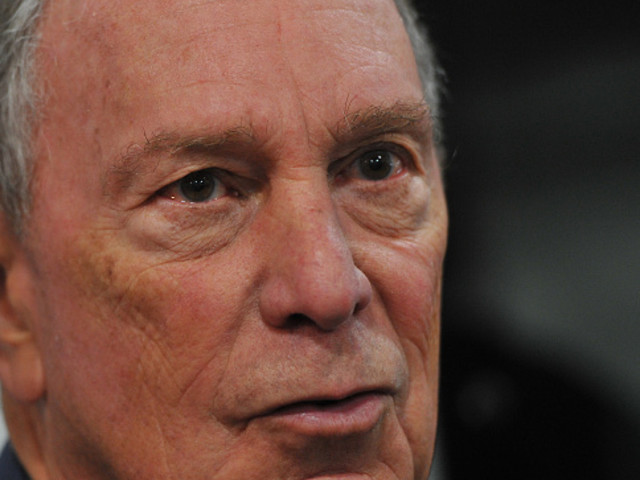 Michael Bloomberg's gift to Johns Hopkins raises questions about the role of endowments (opinion)