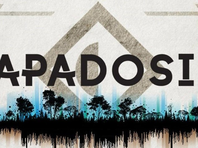 Papadosio Announces 2018 Winter Tour