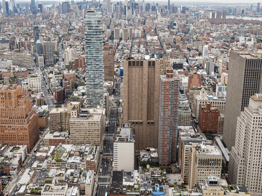 """This Is The Most Alarming Trend In The Market"": 1 In 4 Luxury NYC Apartments Remain Unsold Over The Past 5 Years"
