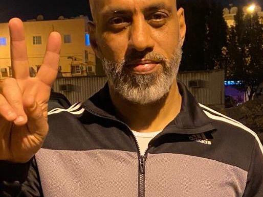Jiu-Jitsu champ among Bahraini prisoners pardoned during COVID-19 pandemic
