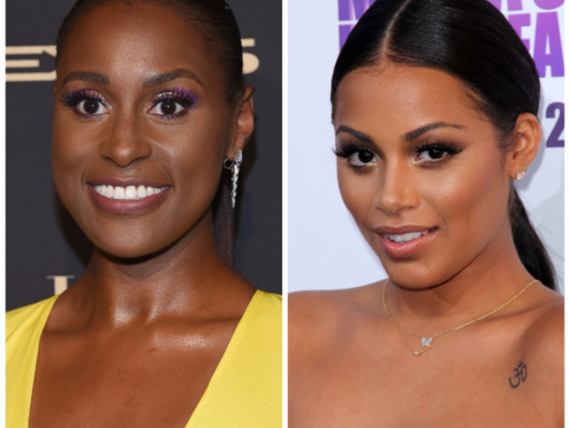 'Vanity Fair' Cover Girl Issa Rae Reveals Squashing Beef With Lauren London (Thanks To Nipsey Hussle) Helped Expand Scope Of Characters, She's Rebooting HBO's 'Project Greenlight'!