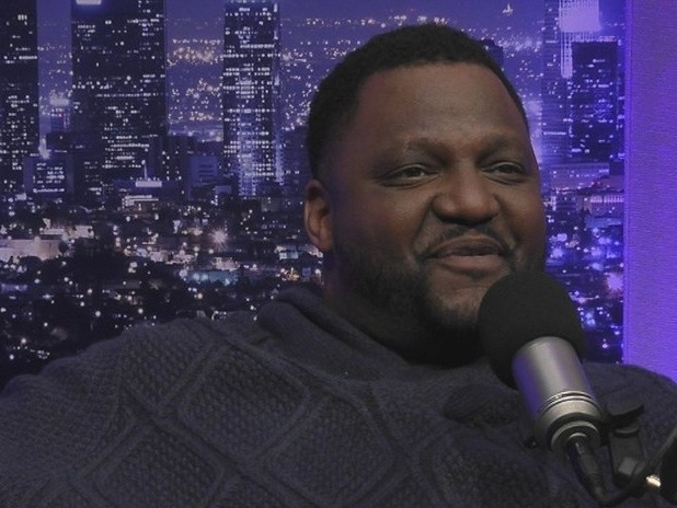 [5/21] Guest: Aries Spears