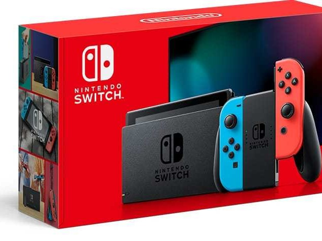 Nintendo's rumored exchange program for new Switch models with better battery life isn't real