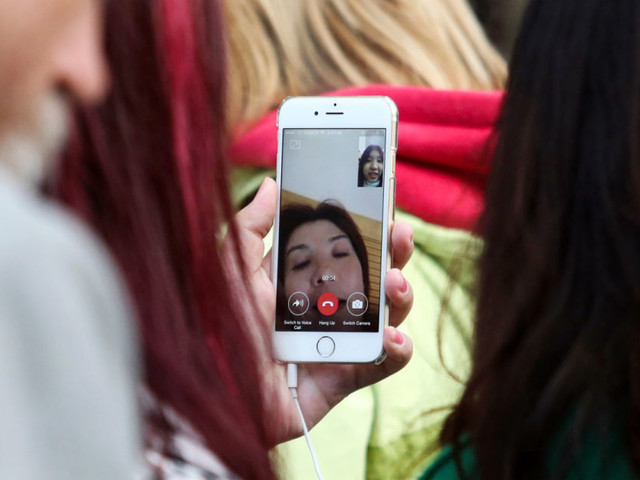 Apple ordered to pay $440 million to FaceTime patent troll