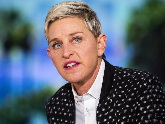 Ellen DeGeneres already lining up A-listers for final shows in 2022: report